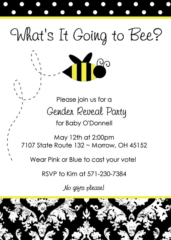 Gender reveal party beyond the essentials events if stopboris Images
